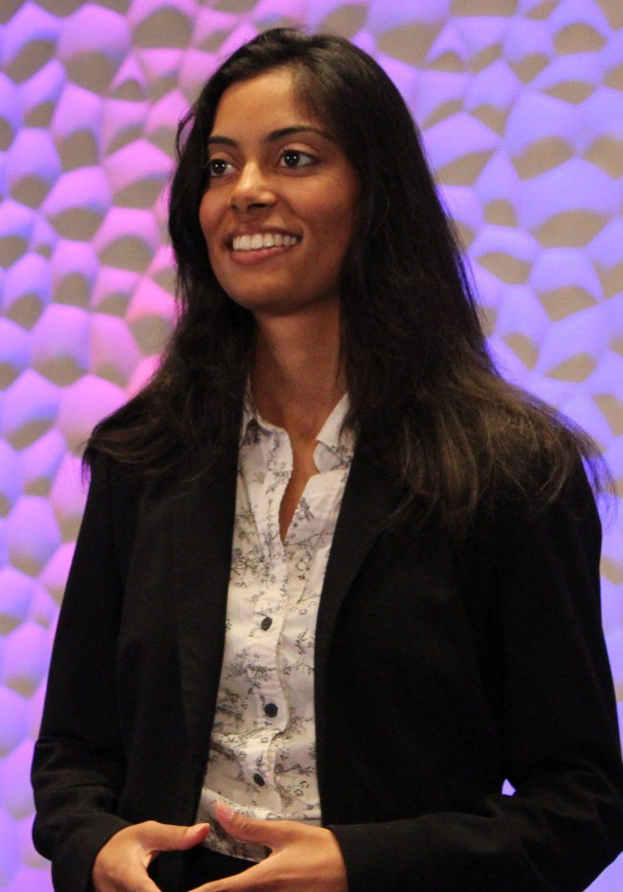 Crystal Kadakia